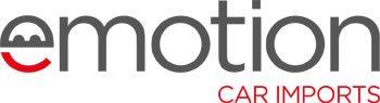 Emotion Imports Logo